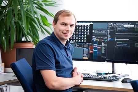 Bastian Forstner